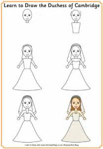 learning to draw learn to draw duchess of cambridge
