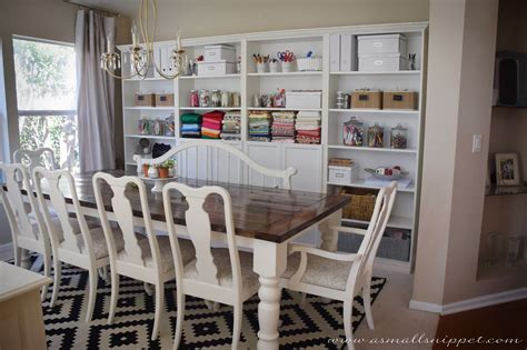 dining room built ins dining room makeover featuring ikea faux built ins diy