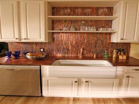 backsplash panels kitchen rustic mexican kitchen design