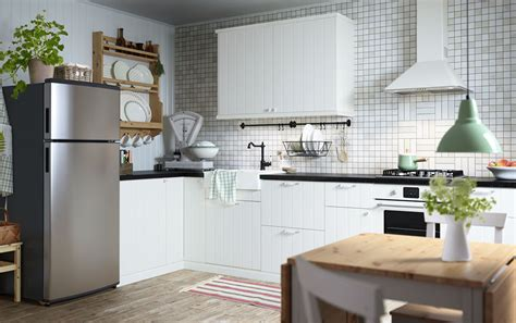 ikea kitchen designs all you need to add is an apple pie cooling on the