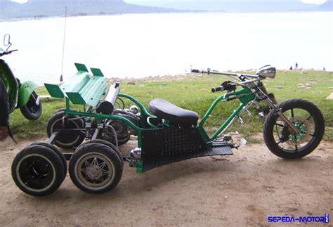 Modifikasi Motor Vespa Indonesia by Bagaimana Cara Modifikasi Vespa Trikel Info Sepeda Motor
