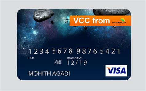 make a free credit card how to get a free credit card vcc and visa