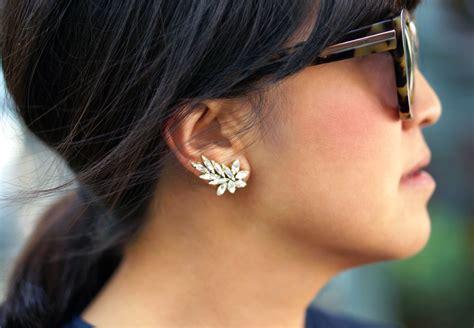 how to make ear cuffs jewelry diy ear cuff