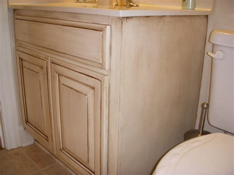painted cabinets with glaze cabinets with allover glaze painted oak