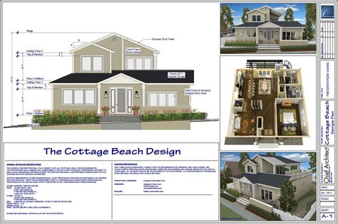 architect designed house plans chief architect home design software sles gallery