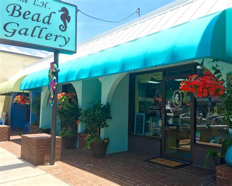 lh bead gallery the lh bead gallery panama city shopping on the visitor