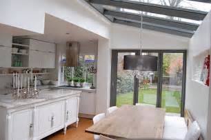 kitchens extensions designs kitchen extension with glass beautiful things
