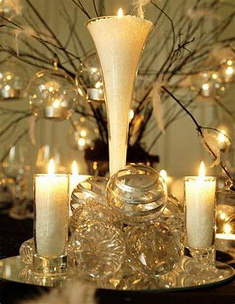 gold table centerpieces best wedding ideas gold wedding centerpieces