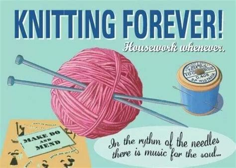 Knitting Signs I Can Pin Knit
