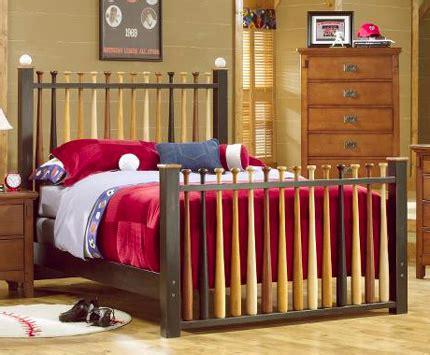 hockey bed frame best 25 baseball bed ideas on boys baseball