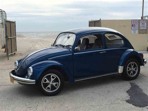 Volkswagen For Sale by 1970 Volkswagen Beetle For Sale Classiccars Cc 1001462