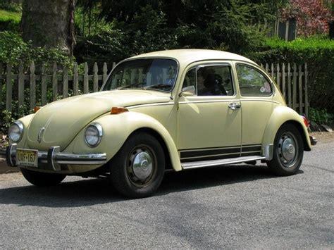Volkswagen Beetle Tire Size by 1971 Vw Beetle Tires