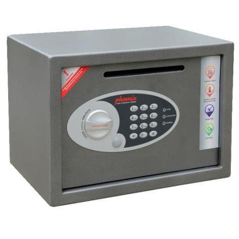 atout coffrefort coffre compact avec fente tirelire serrure 233 lectronique 17 l ss0802ed