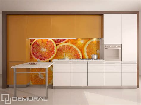 wall murals for kitchen citruses on the wall kitchen wallpaper mural