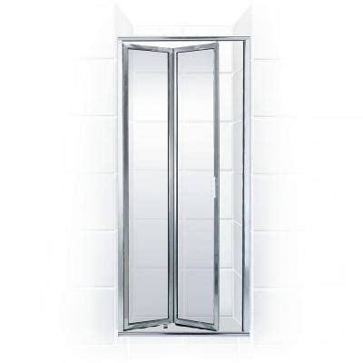 shower doors home depot coastal shower doors paragon series 21 in x 71 in framed