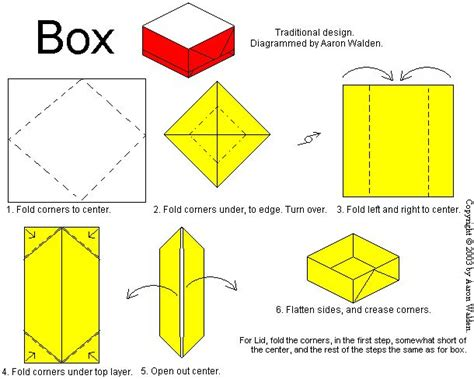origami easy box 17 best images about origami on origami paper