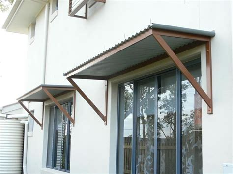 Awning Design by Aluminium Awnings Awnings Brisbane Traditional And