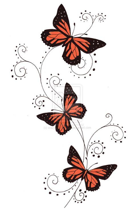 amazing butterflies tattoo designs tattooshunt com