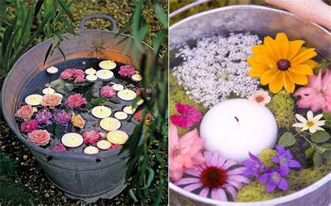 summer garden ideas 21 table decoration ideas for a summer garden