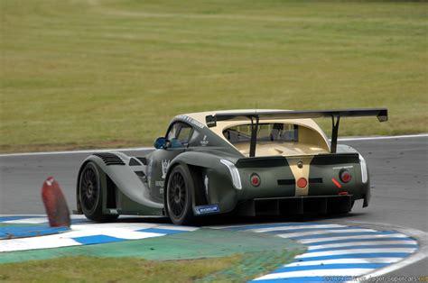 2009 Morgan Morgan Aero SuperSports GT3   Review