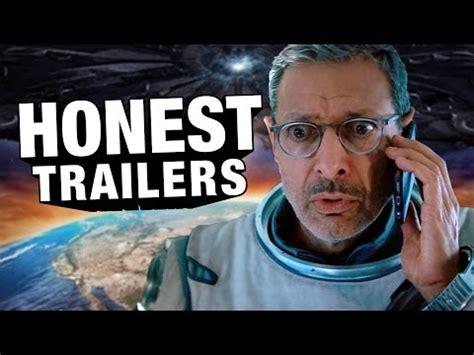 groundhog day honest trailer honest trailers independence day