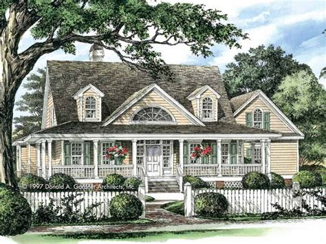 eplans farmhouse eplans farmhouse house plan spacious country home 2298