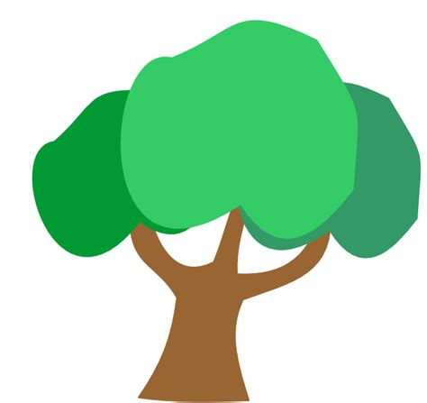 animated tree image animated tree clip clipart best