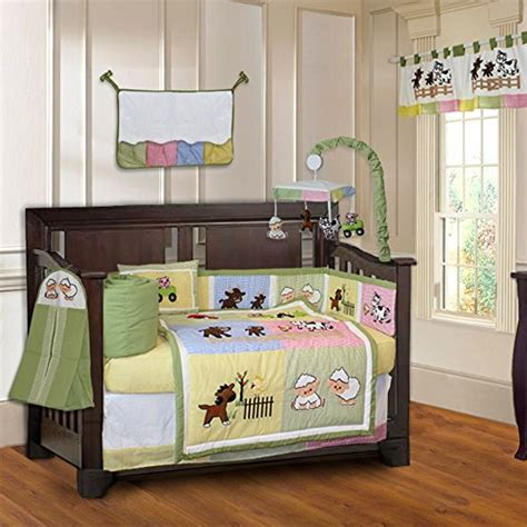 cow crib bedding cow crib bedding sets
