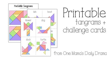 card challenges search results for printables puzzles