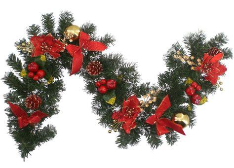 decoracion navide as fara decoraci n con guirnaldas navide as ideas simples
