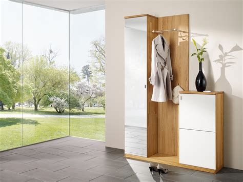 Wardrobes For Small Spaces cubus diele standgarderoben von team 7 architonic