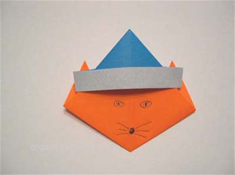 how to make an origami pirate hat hat origami pirate 171 embroidery origami