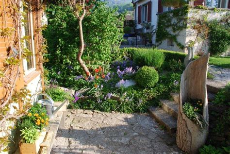 Garten In Der Kunst by Der Garten Der Kunst In Attiswil Solothurn