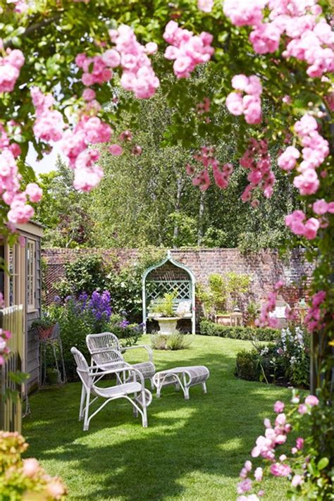 garden design pictures 55 small garden design ideas and pictures shelterness