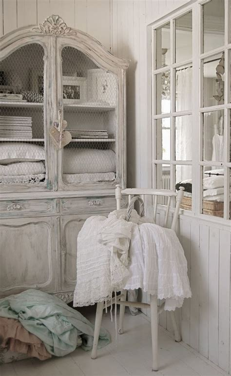 shabby chic white bedroom furniture wardrobe armoire 25 shabby chic ideas for a bedroom