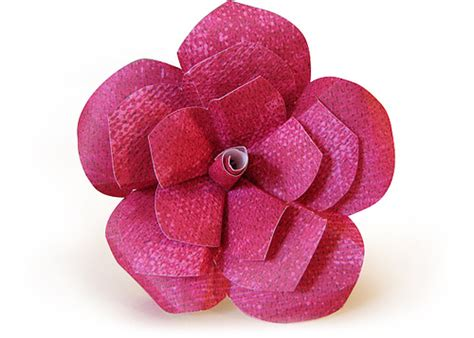 flower from paper craft paper flower crafts elec intro website