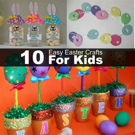 easy easter crafts for free sles freebies free newhairstylesformen2014