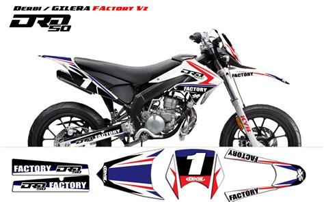 kit d 233 co motocross ktm yamaha honda suzuki