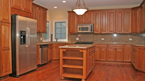 Cherry Cabinets by Kitchen Cabinets Bathroom Vanity Cabinets Advanced
