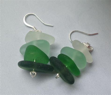 make sea glass jewelry make sea glass jewelry find sea glass
