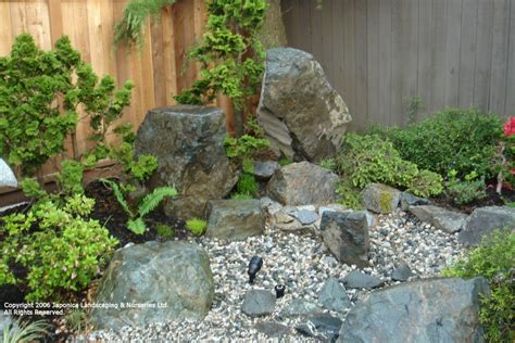 backyard rock garden rock landscape top easy design for diy backyard