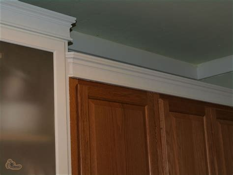 crown molding kitchen cabinets kitchen cabinet molding newsonair org