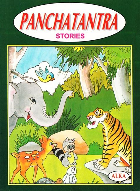 picture book stories panchatantra stories bookganga