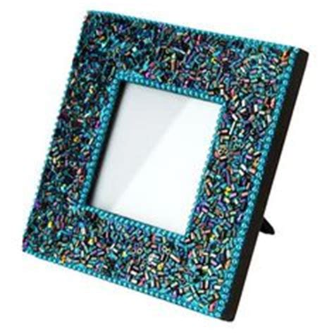 beaded picture frames diy picture frames on 59 pins