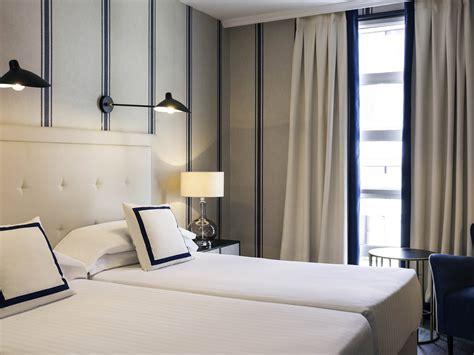 hotel spa jardines de albia bilbao h 244 tel 224 bilbao mercure bilbao jardines de albia