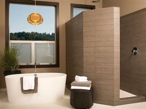 Glass Partition Design stylish walk in shower enclosures the perfect choice