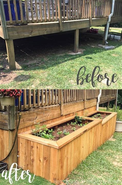 home design garden architecture magazine diy backyard makeover with raised garden beds home