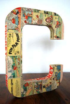 decoupage letter ideas 1000 images about decoupage letters furniture with