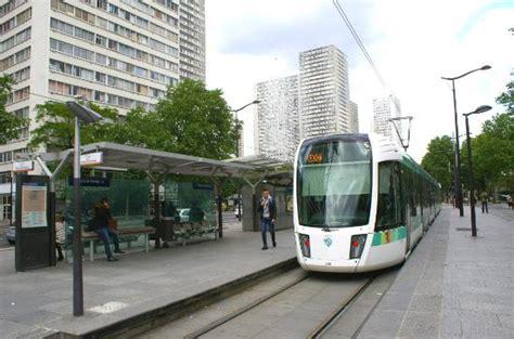 station de tram quot porte de choisy quot bd mass 233 na photo de 13 232 me arrondissement tripadvisor