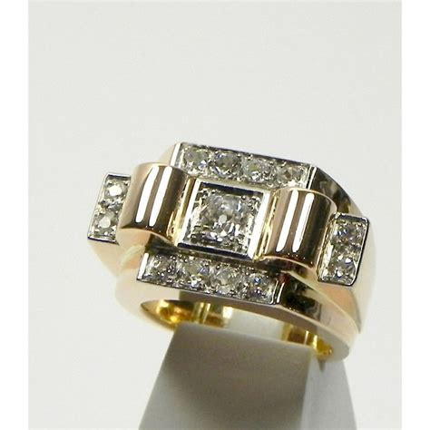 17 best images about self antique rings on white gold antiques and